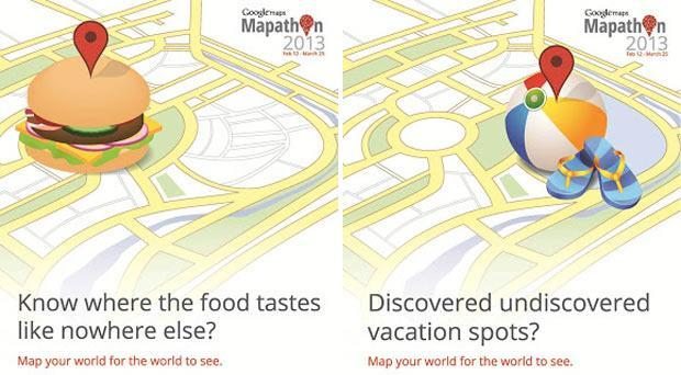 Google to crowdsource Indian mapping data, offers swag to top contributors