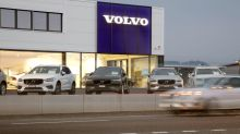 Volvo Cars is cutting several hundred jobs: Swedish radio