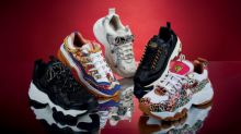 Skechers Premium Heritage Limited Edition Collection Returns with New Capsule of Styles in Time for Holiday