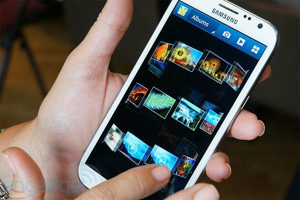 T-Mobile Samsung Galaxy Note II firmware update appears, points to Jelly Bean and HSPA+
