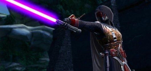 SWTOR releases Shadow of Revan trailer to celebrate official launch