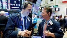 Dudas sobre el acuerdo comercial entre EE.UU. y China nublan de rojo Wall Street