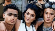 """Kylie Jenner Wears At Least $50,000 ofJewelryon Her""""Teen Vogue"""" Cover"""