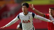 Southampton vs Tottenham LIVE: Result and reaction from Premier League fixture today