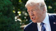 Trump apresentou acordo sobre ZTE ao Congresso, diz imprensa