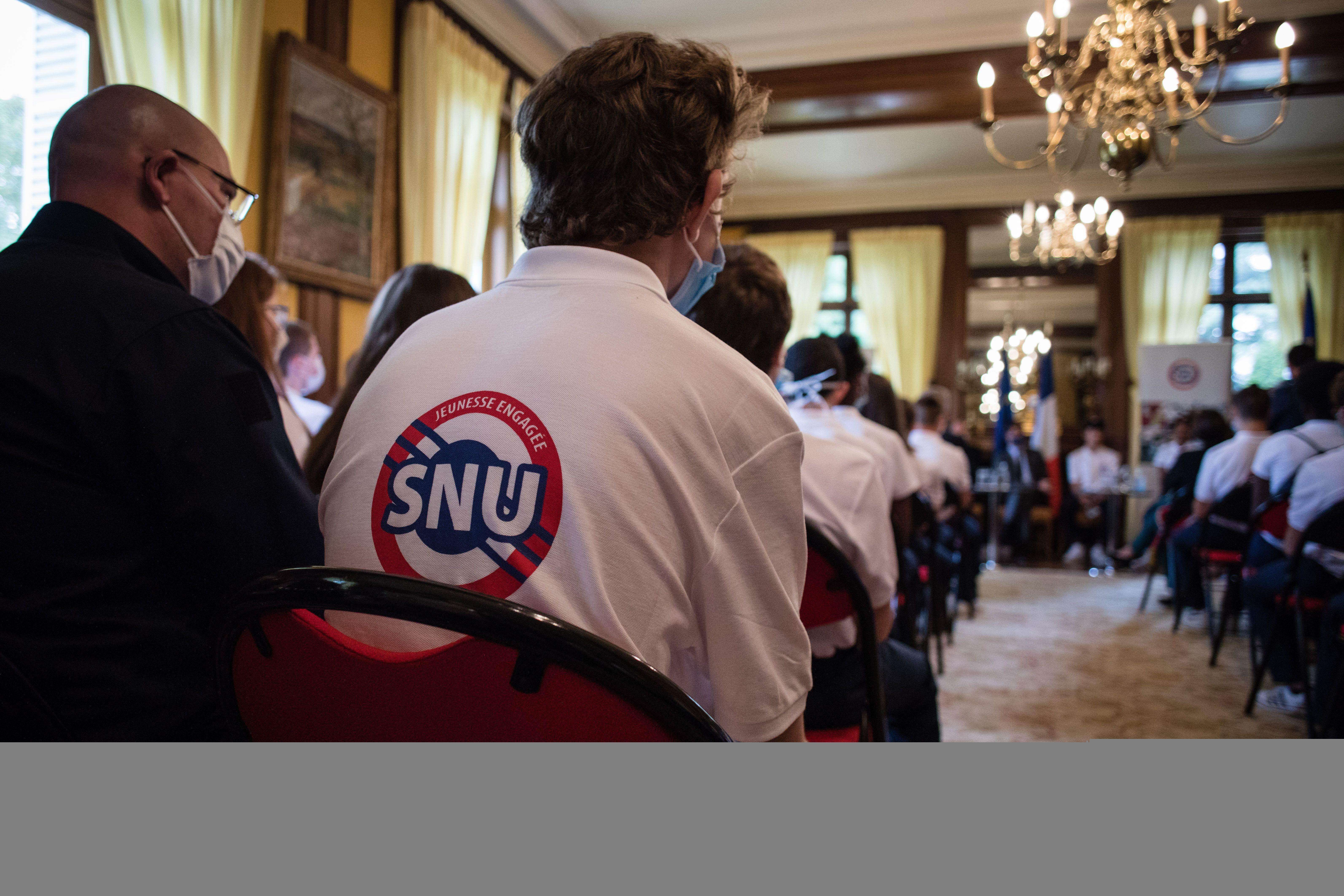 Jeunesse: 25000 jeunes participeront au Service national universel cet été