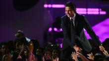 Fernando Colunga, de esfumarse de Televisa a aparecer en Cannes junto a Sylvester Stallone