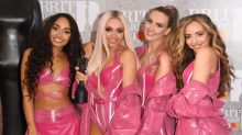 Little Mix vem ao Brasil em março