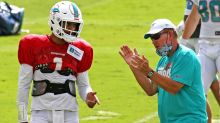 Dolphins offense has no identity. The reasons why and what can be done about it | Opinion