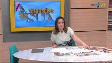 Anitta tem a profundidade de um pires, diz Sonia Abrão sobre a cantora