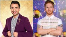 Strictly Come Dancing: Will Bayley And Professional Neil Jones Miss Out On Halloween Special After Suffering Last Minute Injuries