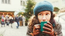 You could be paid £50 per hour to be a mulled wine taste tester