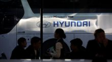 Hyundai Motor eyes thrust on electric vehicles in $52 billion investment plan