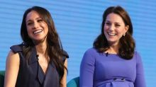 Kate Middleton Feels ''Exhausted and Trapped'' After Prince Harry and Meghan Markle's Royal Exit: Report