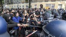 Polizeieinsatz: Kneipe Syndikat in Neukölln geräumt - Protest geht weiter