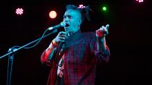 Chuck Mosley, Former Faith No More Frontman, Dies at 57