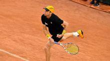 Corona-Ärger: Tennis-Star droht drastische Strafe