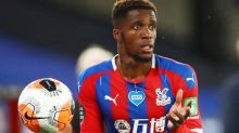 Wilfried Zaha: Boy, 12, released under investigation after Crystal Palace star racially abused on social media