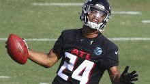 Falcons place CB A.J. Terrell on reserve/COVID-19 list; he'll reportedly miss game vs. Bears