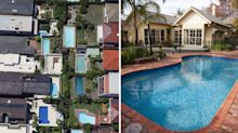 Confronting warning over danger lurking in backyard pools amid pandemic