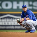 Ex-Cubs star Ben Zobrist alleges former pastor had affair with his wife, defrauded charity in lawsuit