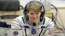The woman who alleged her NASA astronaut ex-wife broke into her bank account from space has been charged with making false statements