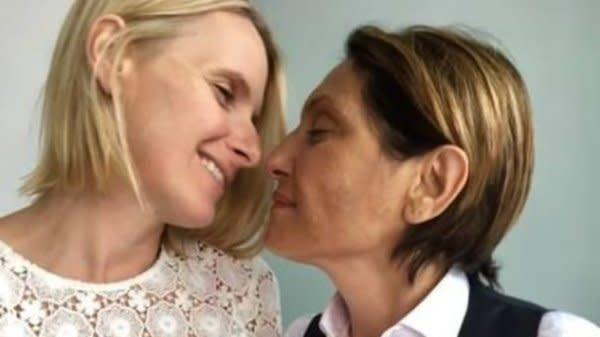 Elizabeth Gilbert Posts Touching Tribute After Partner Rayya Elias Dies