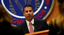 FCC chief cites concerns on spy threats from Chinese telecoms firms