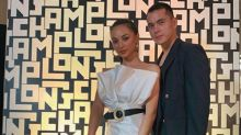 Jake Cuenca: Yes, I am dating Kylie Versoza!