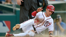 Closing Time: Replacing Trea Turner
