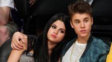 Selena y Bieber: ¡Ruptura temporal!