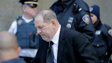 The judge in the Harvey Weinstein case told potential jurors it's 'not a referendum on the #MeToo movement'