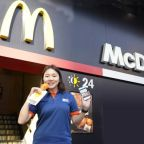 McDonald's Hong Kong and HKBN Announce Long-term Strategic Partnership