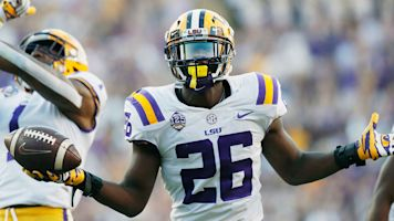 LSU makes big leap in latest AP poll