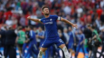 Gary Cahill ready to quit Chelsea
