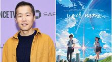 'Your Name' Live-Action Adaptation Taps 'Minari' Director Lee Isaac Chung