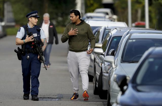 Facebook pulled over 1.5 million videos of New Zealand shooting