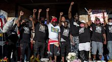Inside the Pain, Protests, and Violence in Minneapolis