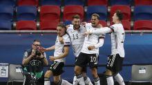 U21: Diese drei Jungstars ragen aus dem DFB-Kollektiv heraus