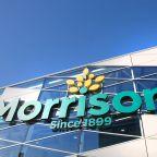 Shock £5.5bn Morrisons offer set to spark bidding war