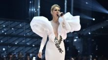 Celine Dion Gives a Titanic-Worthy Performance of 'My Heart Will Go On' at 2017 Billboard Music Awards