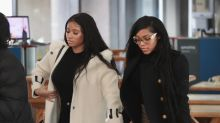 R. Kelly's Girlfriends Reportedly Get Into Fight at Singer's Trump Tower Condo in Chicago