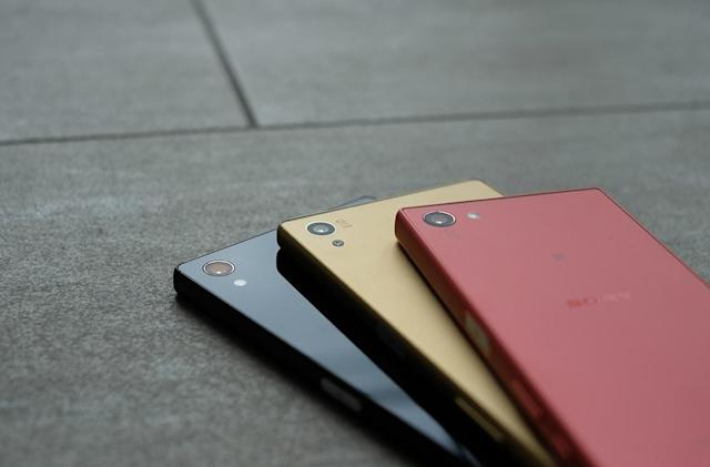 Sony Xperia Z5 UK pricing: that 4K display will cost you £699