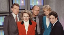 Here's How 'Murphy Brown' Educated Viewers On Gay History In 1994