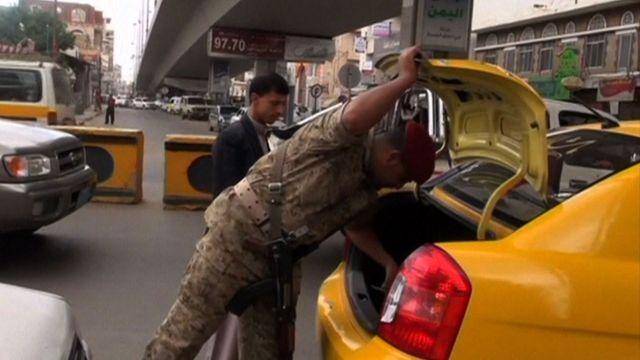 U.S. Embassy in Yemen remains closed