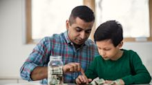 Money lessons parents aren't teaching their kids