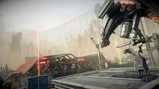 Killzone: Shadow Fall drops three new multiplayer maps