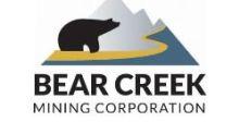 Long-Term Director of Bear Creek Mining Passes Away