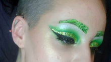"These Sexy Shrek Brows Are Going Viral (Yes, I Said ""Sexy"")"