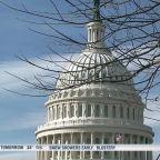 End to government shutdown in sight as Senate Democrats halt filibuster